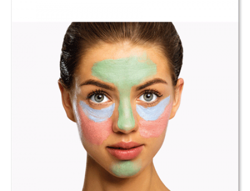 Fun Multimasking Trend