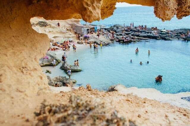 Formentera Beach - Spain
